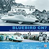 Bluebird CN7, Donald Stevens, 1845842804