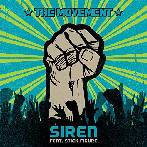 Siren (feat. Stick Figure) [Explicit]