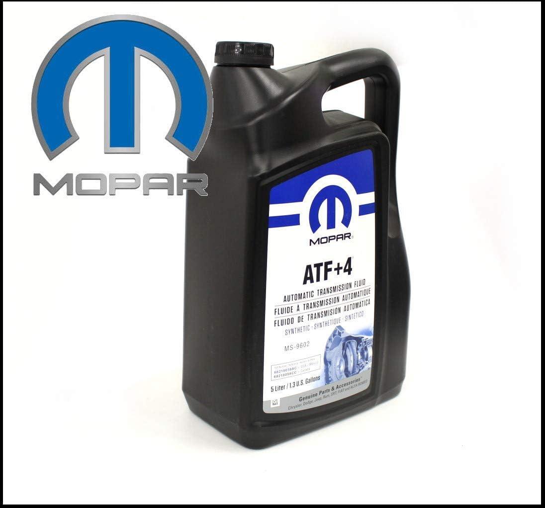 Mopar 4x4 Filte Transmissi by Mopar