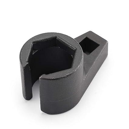Amazon com: Universal 7/8-Inch and 22mm Offset Oxygen O2 Sensor