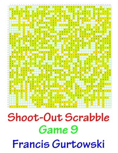 Download Shoot-Out Scrabble Game 9 PDF