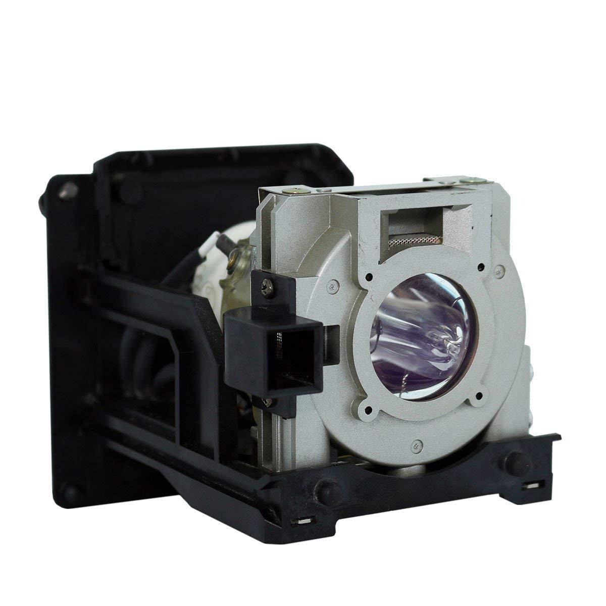 Supermait LT60LPK / 50023919 L¨ ¢ mpara original para proyector con carcasa para NEC HT1000 / HT1100 / LT220 / LT240 / LT240K / LT245 / LT260 / LT260K / LT265 / WT600 / HT1000G / HT1100G / LT220G / LT240G / LT260GK / LT245G / LT245GOV / LT265G / L