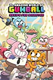 Amazing World of Gumball Vol. 3: Recipe For Disaster (The Amazing World of Gumball)