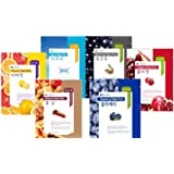 Baresio Daily Face Mask Sheet Anti Ageing Treatment Pack Of 6 Made in Korea