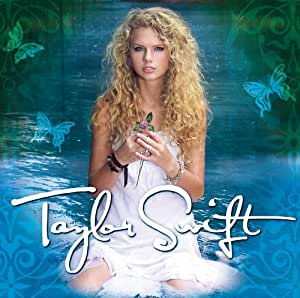 Taylor Swift Deluxe Edition [w/ DVD, Limited Edition]
