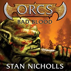 Orcs: Bad Blood
