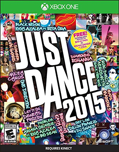 Just Dance 2015 - Xbox One - Ny Stores Woodbury