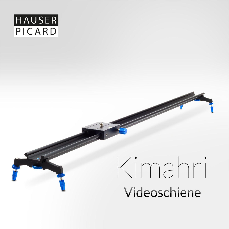 Professioneller HAUSER & PICARD 120 cm: Amazon.de: Kamera