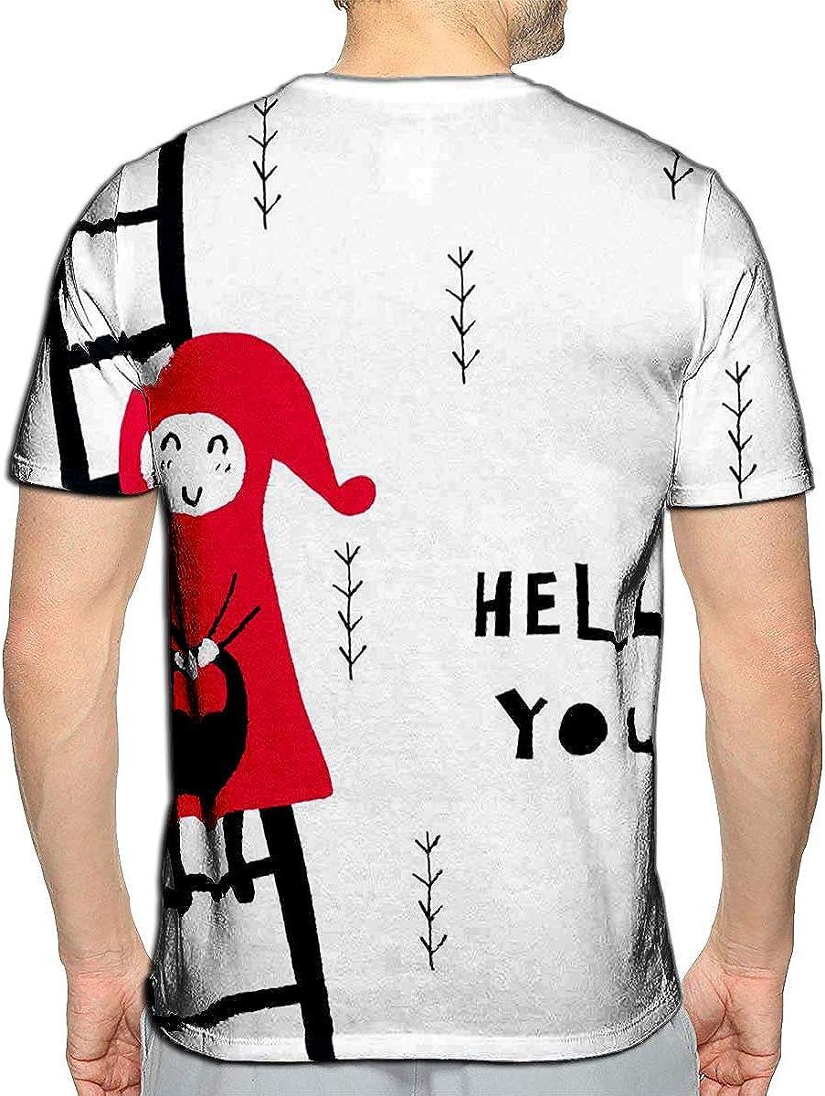3D Printed T-Shirts Slogan Celebration 4 Th July Vintage Style Pop Illustrat Short Sleeve Tops Tees