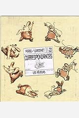 Correspondances (ned 2017-hc) Paperback