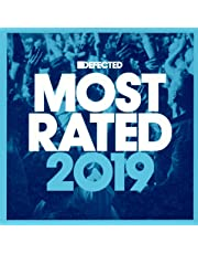 DEFECTED PRESENTS MOST RATED 2019