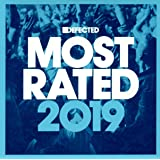 Defected Presents Most Rated 2019 / Various