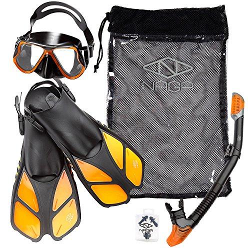 Snorkel Gear Set - 4
