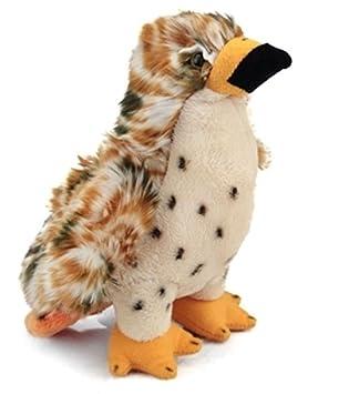 Amazon Com 8 Red Tailed Hawk Bird Plush Stuffed Animal Toys Games
