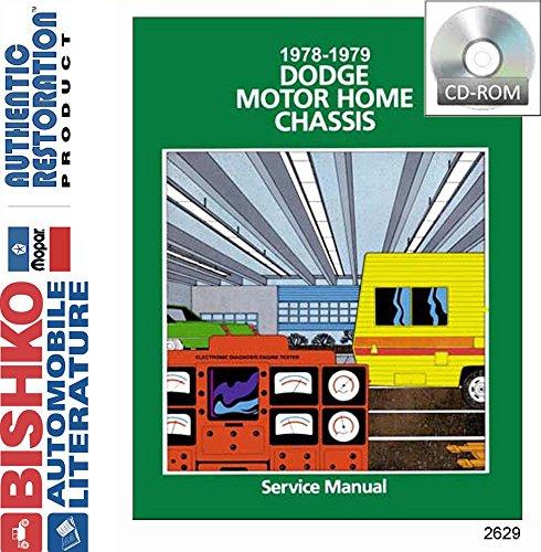 1978 Motorhome