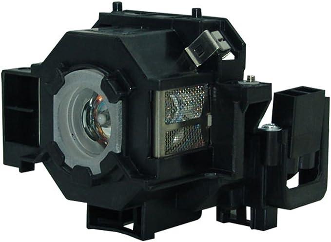 POWERLITE 410W  170W REPLACEMENT BULB FOR EPSON POWERLITE 410 LAMP /& HOUSING
