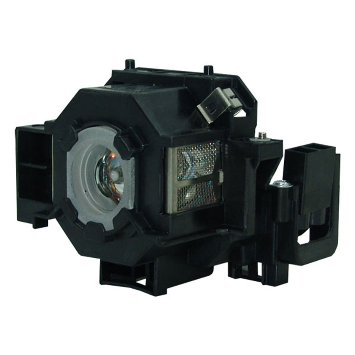Lutema Economy for Epson ELPLP42 Projector Lamp with Housing