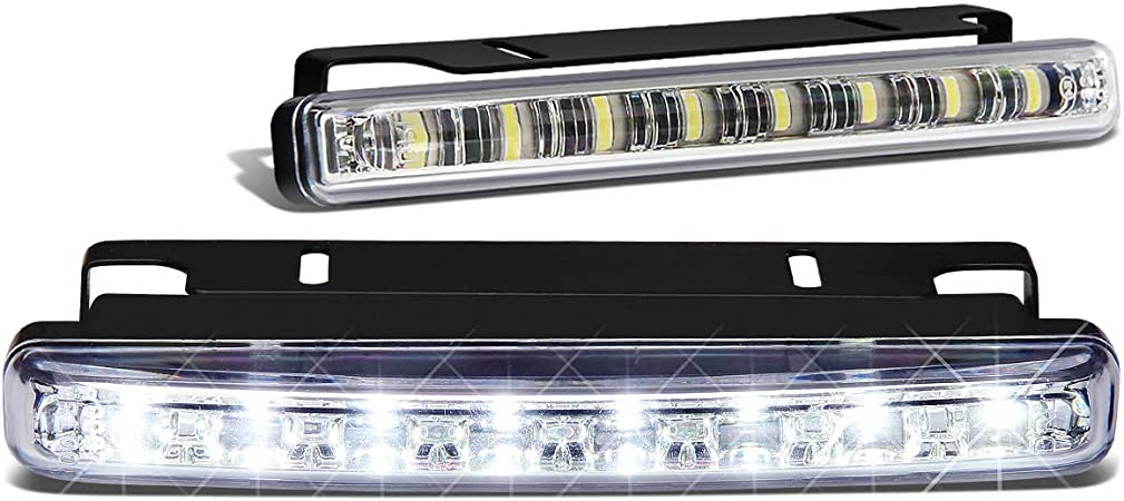 Clear  Lens Housing Driving//Bumper Fog Light+Mounting For Scion 11-13 tC AGT20