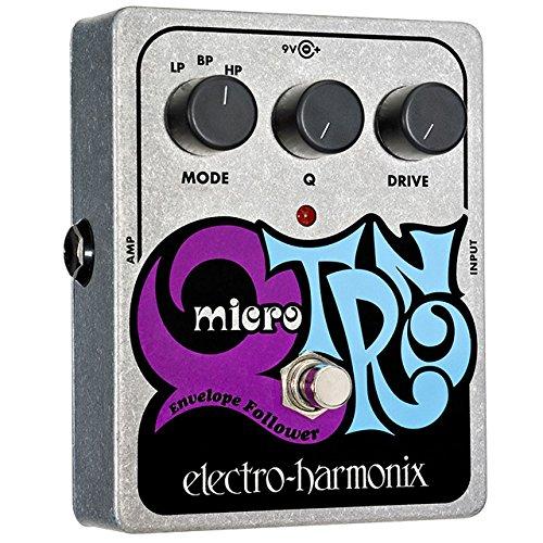 Electro-Harmonix Micro Q-Tron Envelope Follower Pedal by Electro-Harmonix