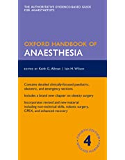 Oxford Handbook of Anaesthesia