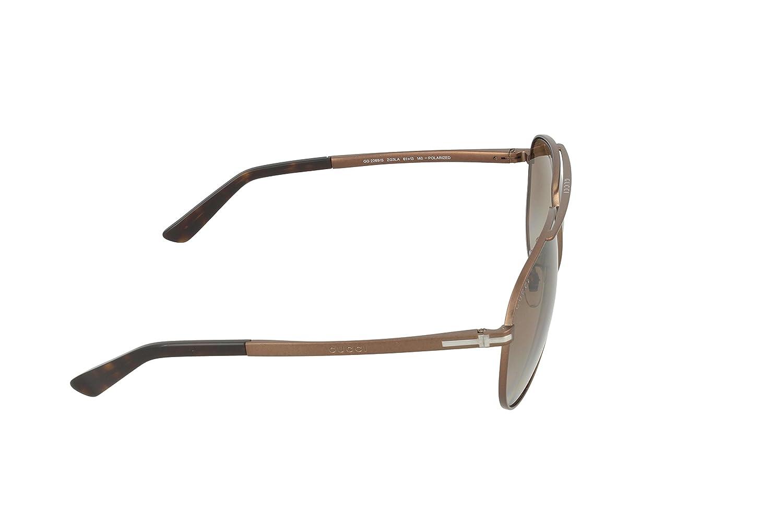 Gucci Sonnenbrille 2269/S LA_ZG3 (61 mm) metall 9GPFFmSXbx