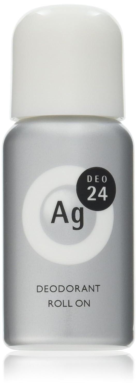 【資生堂】AG DEO24 メンズデオドラントロールオンのサムネイル