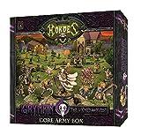 Hordes Grymkin Army Box