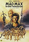 Mad Max Beyond Thunderdome (Keepcase) (Bilingual) [Import]