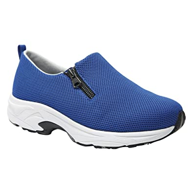 Drew Swift Athleisure Zip-Up Sneaker (Women's) 90PzlB5E