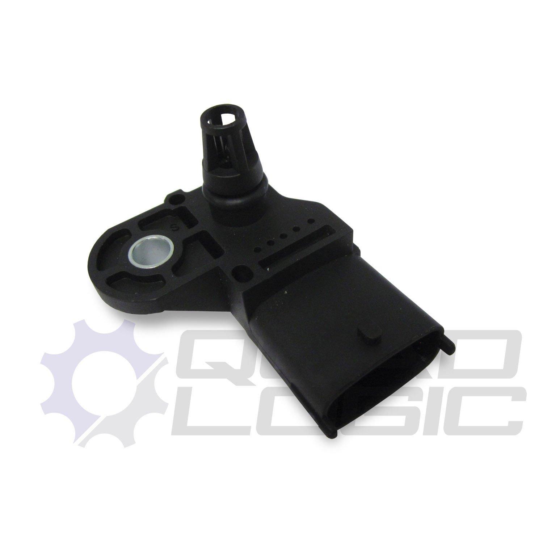 Amazon.com: Polaris Sportsman 450 570 700 800 850 1000 T-Map Air Flow Sensor 2410422 2411528: Automotive