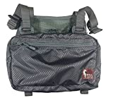 Hill People Gear Original Kit Bag (Gray Ripstop)