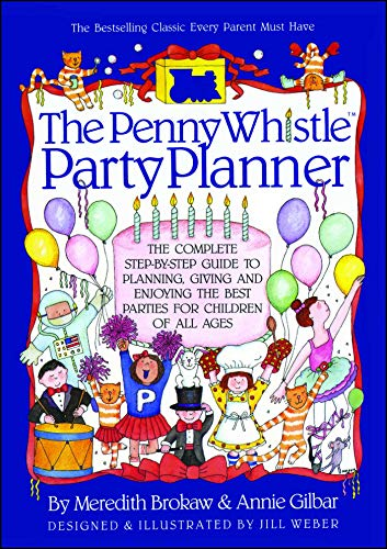 (Penny Whistle Party Planner)