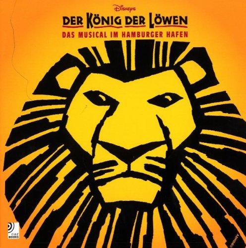 Der König Der Löwen  EarBOOK