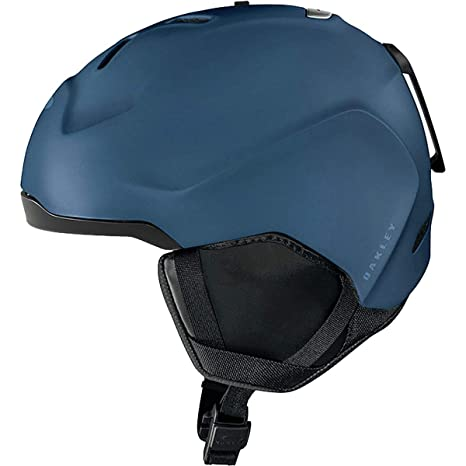 1ed0df66d31 Oakley Mod 3 Adult Ski Snowboarding Helmet - Matte Black  Amazon.ca ...