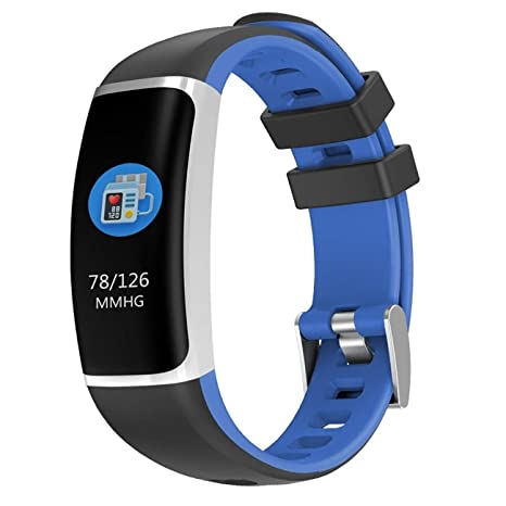 Xixia Health & Fitness Tracker, Activity Tracker Fitness ...