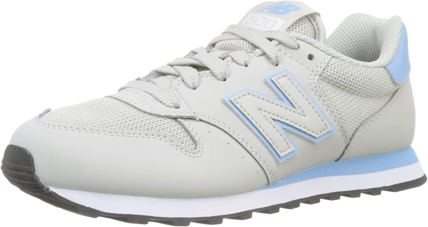 New Balance Women's Low-Top Sneakers Trainers