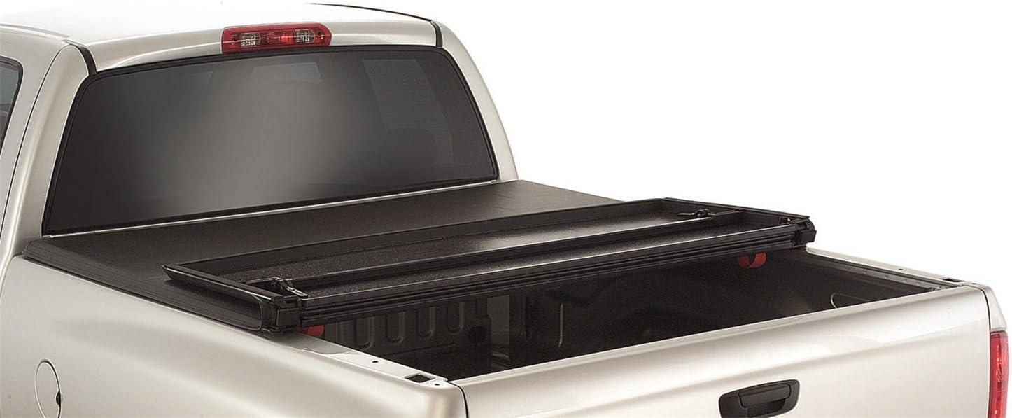 Amazon Com Advantage Truck Accessories 10319 Tonneau Cover Automotive