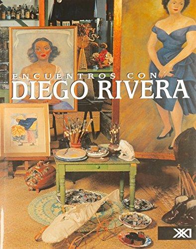 Descargar Libro Encuentros Con Diego Rivera Guadalupe Rivera Marín