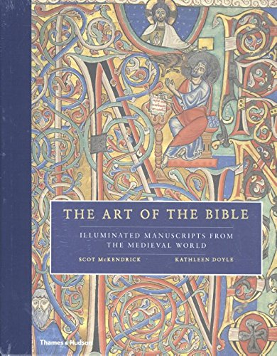 Pdf History The Art of the Bible: Illuminated Manuscripts from the Medieval World