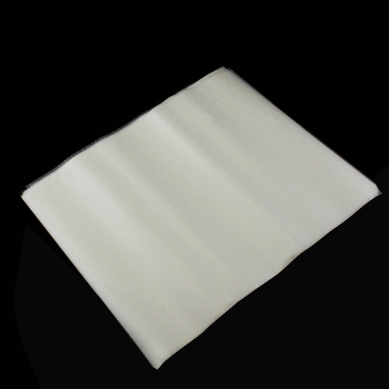 1 100 unidades para pasteles o pan Envoltorio de papel encerado antiadherente PsmGoods/®