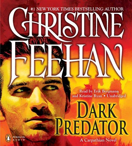 Dark Predator (Carpathian)