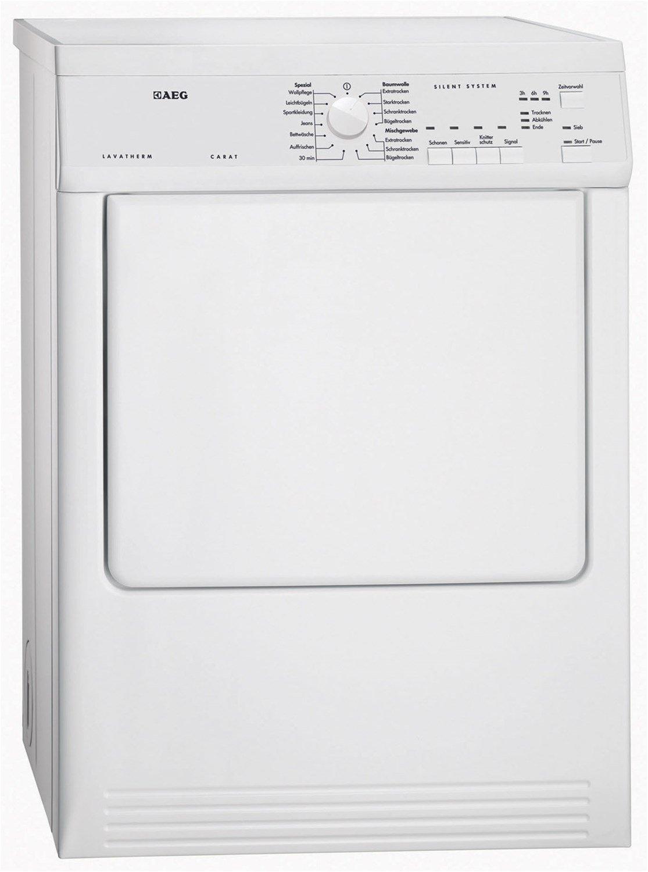 AEG T65178AV Wäschetrockner / 7 kg [Energieklasse C] 916 095 253