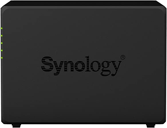 Synology DS418PLAY/40TB-IWPRO 4 Bay NAS -