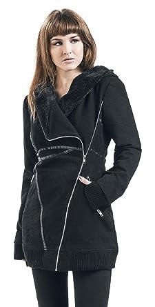 Poizen Manteau Jacket Reaver Noir Industries Court HtWv6wrHq