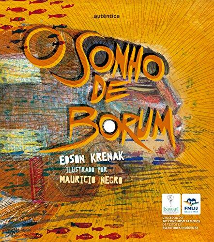 O sonho de Borum (Portuguese Edition)