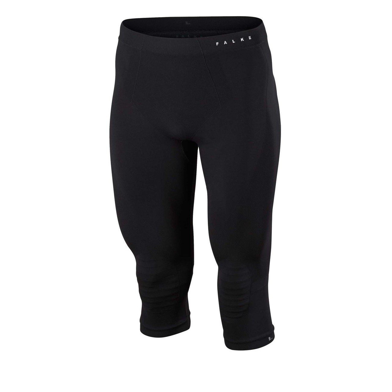 FALKE Herren Skiunterwäsche Skiing Athletic 3 4 Tights