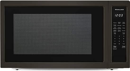 Amazon.com: KitchenAid 2,20 Cu Ft. Encimera microondas en ...
