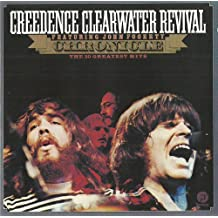 incl. Have You Ever Seen The Rain (CD Album Creedence Clearwater Revival, 20 Tracks)