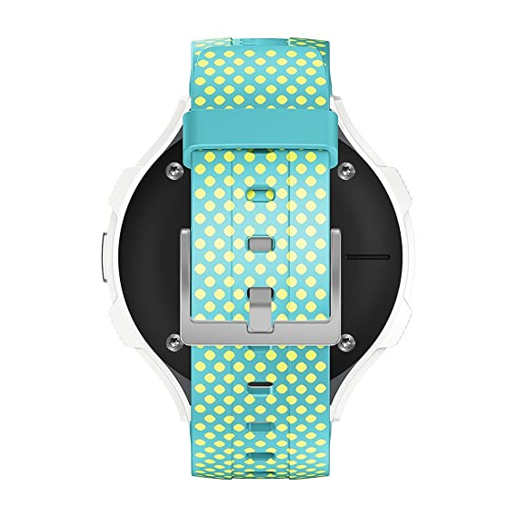 Alcatel OneTouch Go Watch Reloj Inteligente: Amazon.es: Electrónica