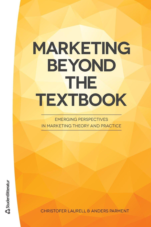 Marketing Beyond the Textbook PDF